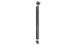 Sargent 650A-96 Mullion 96-Inch x Us28 8 Foot