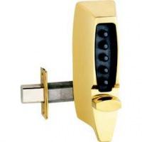 7102-26D Simplex 2-3/4 Backset Tubular Deadbolt, Satin Chrome
