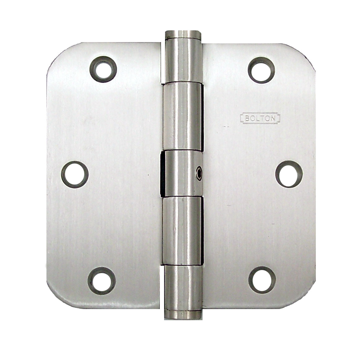 Security doors high door hinges