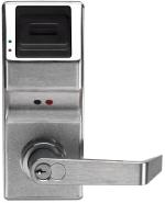 Trilogy Prox Digital Lock 300 User Codes Audit Trail Scheduled Events LFIC Cyl. Dull Chrome