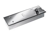 Dorma BTS75V/A 105-HO 605 Conceled Floor Closer Center Hung Double Action For Alum Door and frame 74