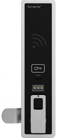 Versa RFID Cam Lock Please Call 888-318-4980 For Assistance