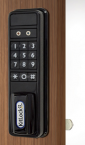 Codelocks Cabinet Lock Heavy Duty Electronic